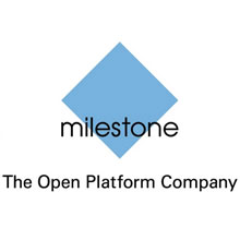 Milestone Systems revenues have grown close to 30 percent on average per year since 2007