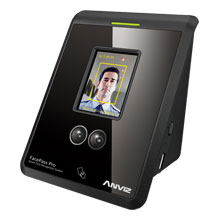 Anviz products to feature in Y3K's new access control line-up will be a range of Fingerprint, Time Attendance, RFID Access Control products