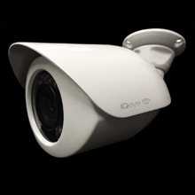 The R5 Series bullet cameras are full-featured, multi-megapixel H.264 Main Profile indoor and outdoor cameras
