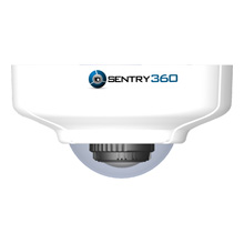 Sentry360 predicts by 2016 4K will be the new resolution standard within the video surveillance market