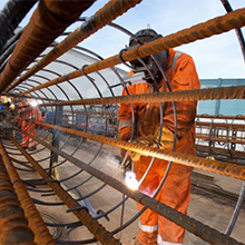 Servest Security's two-year project will provide security package for Crossrail