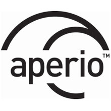 The Aperio® cylinder is quick to install