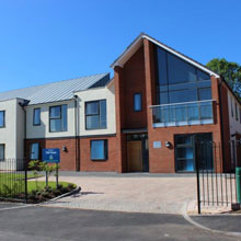 ASSA ABLOY has a wealth of experience working within the health sector, including mental health facilities