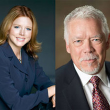 Bill and Rachel bring strong regional relationships and extensive security industry experience