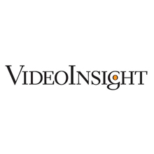 Video Insight representatives demonstrates VI Monitor v6 video surveillance software at the ISC East 2014