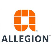 Allegion debuted in December 2013 as a standalone publicly-traded company