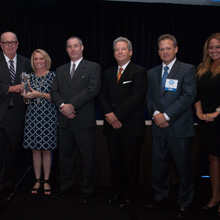Last year, he was honoured with the prestigious BOMA Chair's Award; and in 2012, Coleman was named a BOMA Fellow