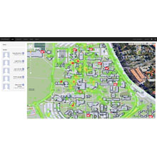 SafeZone's new real-time Heat Map further empowers security and safety teams with intelligence needed to optimise operations