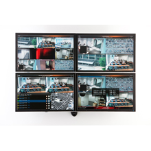 Razberi Technologies ServerSwitch appliance combines an NVR, a high-powered PoE smart switch and OnSSI's Ocularis VMS and can function as a stand-alone recorder