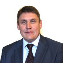 Prior to joining Samsung Techwin, Oleg was Area Manager for Pelco by Schneider Electric in Russia and CIS