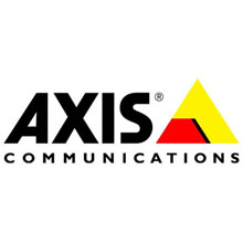 The result of our partnership with Axis is that the user is provided with a highly effective seamless solution