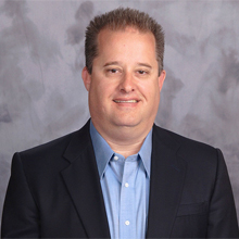 James St. Pierre joined Quintron in June 2013 as Director of Sales and Marketing