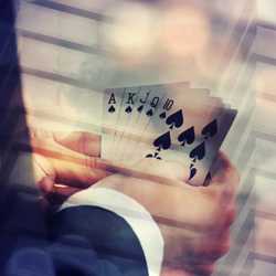 Analytics have the ability to bridge the gap [between casino surveillance and the physical security department] by allowing business groups to take full advantage of the video analysis