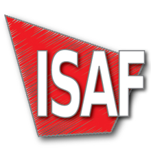ISAF is the sole organisation of Eurasia in Security, Information-Network security and Smart Buildings