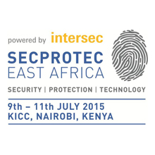 The exhibitor profile at SecProTec East Africa powered by Intersec covered industry fields like fire fighting, CCTV and access control systems, personal security services, etc.