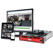 G4S Technology will offer Salient's CompleteView Video Management System and TouchView Mobile Video Apps under the Symmetry brand