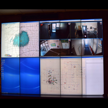Control Technologies advised SPEC to work with Genetec's Security Center to secure their entire infrastructure