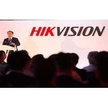 Hikvision has always been improving its products, marketing and positioning, seeking to anticipate future trends