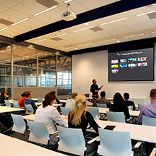 Nedap Lunch & Learn sessions provide expert insight to support consultants in giving their clients the very best service