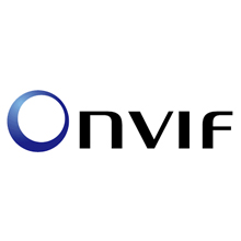 The election results for ONVIF's committees were announced as well