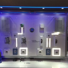 The full technology preview from Securitron and HES is on display at GREENBUILD booth #1513