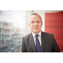 Peter's expertise includes business leadership, market growth and acquisition, client relationship management