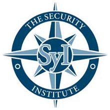 The Institute recognised two individuals for their tireless support of SyI over the last few years
