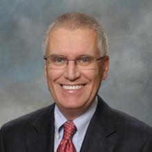 Denis Hebert, formally of HID