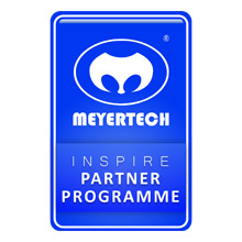 Meyertech is pleased to welcome the latest system integrator organisations to the INSPIRE Partner Programme
