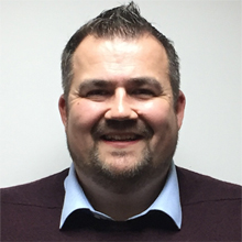 Gareth has twenty years of experience in the security industry, including two years at ASSA ABLOY where he launched new products into EMEA including Aperio L100