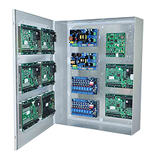 Trove enclosures simplify board layout and wire management, greatly reducing installation time and labour costs