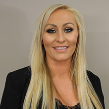 Carrie brings over 13 years of industry experience to her new role in Kings Security