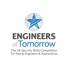 Engineers of Tomorrow initiative places apprentices into careers in the security industry and supports their development