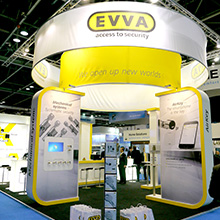 At INTERSEC, EVVA was once again able to showcase the company as one of the leading manufacturers of access solutions with production sites in Europe