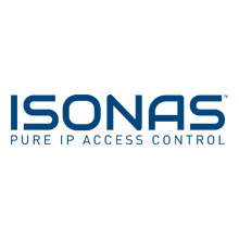 ISONAS Pure IP access control has the ability to drive access control to the next level