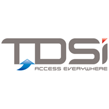 TDSi will be on Stand F1200