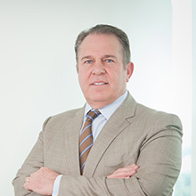 Fred Gallart will report to the Head of Secure Land Communications at Airbus Defence and Space Olivier Koczan