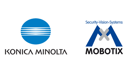 Konica Minolta and MOBOTIX intend to enter into a collaboration agreement regarding future technological developments in the field