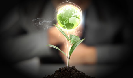 Endeavouring to make equipment perform multiple and disparate roles is an obvious financial economy that is also green