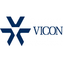 Vicon has signed nine manufacturers' representative firms across the United States and Canada