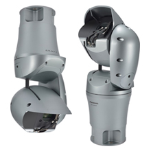 The Aero PTZ is ready for any installation and will reliably produce sharp, crisp images, whatever the weather