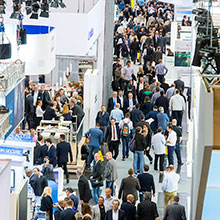 On the first day of the fair, Messe Essen distinguished particularly innovative solutions with the Security Innovation Award