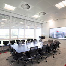 Hikvision is a supplier of innovative video surveillance products and solutions