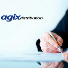 Agix Distribution has a loyal surveillance & security customer base