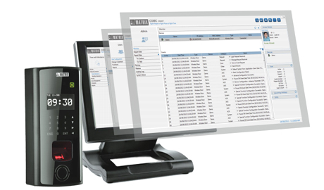 Matrix COSEC SAMAY improves productivity and discipline in an organisation