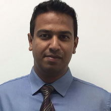 Mr Shaikh will provide design and technical expertise for the firm's flagship eFusion solution