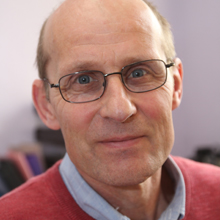 Nick Perkins will be giving his presentation on Wednesday, June 22 in IFSEC's new physical and perimeter protection area
