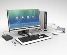 HID on the Desktop™