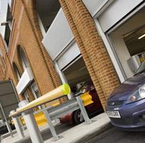 APT Skidata wins major parking contract for Southampton airport refurbishment