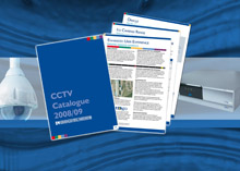 Dedicated Mircos publishes new CCTV catalogue to highlight expanded product range